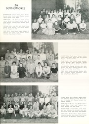 Page 96, 1956 Edition, Woodrow Wilson High School - Crusader Yearbook (Dallas, TX) online yearbook collection