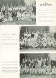 Page 97, 1956 Edition, Woodrow Wilson High School - Crusader Yearbook (Dallas, TX) online yearbook collection