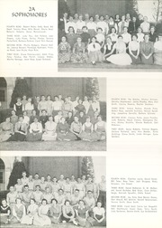 Page 98, 1956 Edition, Woodrow Wilson High School - Crusader Yearbook (Dallas, TX) online yearbook collection
