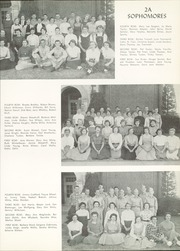 Page 99, 1956 Edition, Woodrow Wilson High School - Crusader Yearbook (Dallas, TX) online yearbook collection