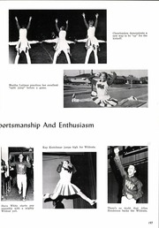Page 201, 1968 Edition, Woodrow Wilson High School - Crusader Yearbook (Dallas, TX) online yearbook collection