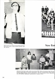 Page 208, 1968 Edition, Woodrow Wilson High School - Crusader Yearbook (Dallas, TX) online yearbook collection