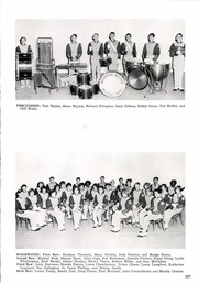 Page 211, 1968 Edition, Woodrow Wilson High School - Crusader Yearbook (Dallas, TX) online yearbook collection