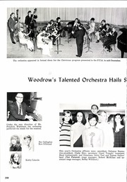 Page 212, 1968 Edition, Woodrow Wilson High School - Crusader Yearbook (Dallas, TX) online yearbook collection