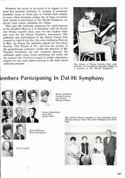 Page 213, 1968 Edition, Woodrow Wilson High School - Crusader Yearbook (Dallas, TX) online yearbook collection