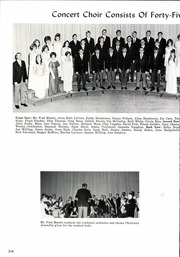 Page 214, 1968 Edition, Woodrow Wilson High School - Crusader Yearbook (Dallas, TX) online yearbook collection