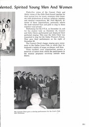 Page 215, 1968 Edition, Woodrow Wilson High School - Crusader Yearbook (Dallas, TX) online yearbook collection