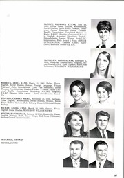 Page 291, 1968 Edition, Woodrow Wilson High School - Crusader Yearbook (Dallas, TX) online yearbook collection