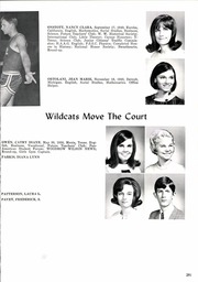 Page 295, 1968 Edition, Woodrow Wilson High School - Crusader Yearbook (Dallas, TX) online yearbook collection