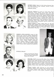 Page 296, 1968 Edition, Woodrow Wilson High School - Crusader Yearbook (Dallas, TX) online yearbook collection