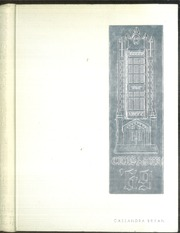 Woodrow Wilson High School - Crusader Yearbook (Dallas, TX) online yearbook collection, 1969 Edition, Page 1