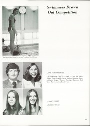 Page 235, 1973 Edition, Woodrow Wilson High School - Crusader Yearbook (Dallas, TX) online yearbook collection