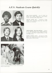 Page 239, 1973 Edition, Woodrow Wilson High School - Crusader Yearbook (Dallas, TX) online yearbook collection