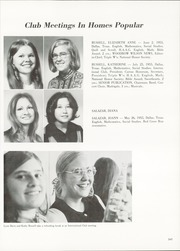 Page 247, 1973 Edition, Woodrow Wilson High School - Crusader Yearbook (Dallas, TX) online yearbook collection