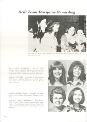 Page 248, 1973 Edition, Woodrow Wilson High School - Crusader Yearbook (Dallas, TX) online yearbook collection