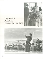 Page 36, 1973 Edition, Woodrow Wilson High School - Crusader Yearbook (Dallas, TX) online yearbook collection