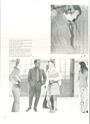 Page 38, 1973 Edition, Woodrow Wilson High School - Crusader Yearbook (Dallas, TX) online yearbook collection