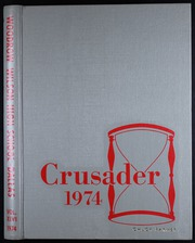 Page 1, 1974 Edition, Woodrow Wilson High School - Crusader Yearbook (Dallas, TX) online yearbook collection