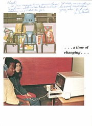 Page 13, 1974 Edition, Woodrow Wilson High School - Crusader Yearbook (Dallas, TX) online yearbook collection