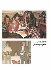 Page 15, 1974 Edition, Woodrow Wilson High School - Crusader Yearbook (Dallas, TX) online yearbook collection