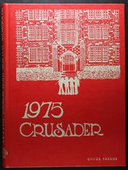 Woodrow Wilson High School - Crusader Yearbook (Dallas, TX) online yearbook collection, 1975 Edition, Page 1