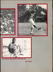 Page 13, 1977 Edition, Woodrow Wilson High School - Crusader Yearbook (Dallas, TX) online yearbook collection