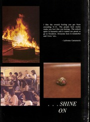 Page 15, 1977 Edition, Woodrow Wilson High School - Crusader Yearbook (Dallas, TX) online yearbook collection