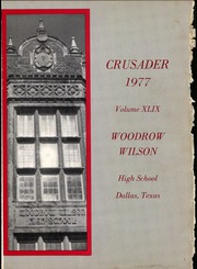 Page 5, 1977 Edition, Woodrow Wilson High School - Crusader Yearbook (Dallas, TX) online yearbook collection