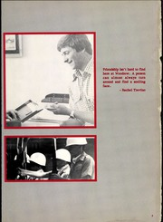 Page 9, 1977 Edition, Woodrow Wilson High School - Crusader Yearbook (Dallas, TX) online yearbook collection