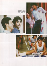 Page 10, 1983 Edition, Woodrow Wilson High School - Crusader Yearbook (Dallas, TX) online yearbook collection