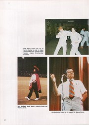 Page 14, 1983 Edition, Woodrow Wilson High School - Crusader Yearbook (Dallas, TX) online yearbook collection