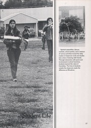 Page 17, 1983 Edition, Woodrow Wilson High School - Crusader Yearbook (Dallas, TX) online yearbook collection