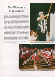 Page 6, 1983 Edition, Woodrow Wilson High School - Crusader Yearbook (Dallas, TX) online yearbook collection
