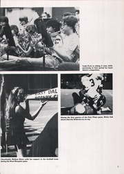 Page 9, 1983 Edition, Woodrow Wilson High School - Crusader Yearbook (Dallas, TX) online yearbook collection