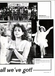 Page 13, 1986 Edition, Woodrow Wilson High School - Crusader Yearbook (Dallas, TX) online yearbook collection