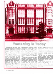 Page 14, 1986 Edition, Woodrow Wilson High School - Crusader Yearbook (Dallas, TX) online yearbook collection