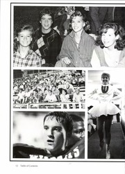 Page 16, 1986 Edition, Woodrow Wilson High School - Crusader Yearbook (Dallas, TX) online yearbook collection