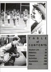 Page 17, 1986 Edition, Woodrow Wilson High School - Crusader Yearbook (Dallas, TX) online yearbook collection