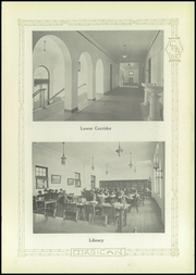 Page 13, 1925 Edition, Corsicana High School - Corsican Yearbook (Corsicana, TX) online yearbook collection