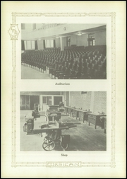 Page 14, 1925 Edition, Corsicana High School - Corsican Yearbook (Corsicana, TX) online yearbook collection