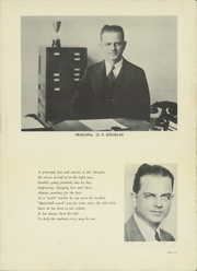 Page 17, 1932 Edition, Corsicana High School - Corsican Yearbook (Corsicana, TX) online yearbook collection