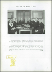 Page 12, 1942 Edition, Corsicana High School - Corsican Yearbook (Corsicana, TX) online yearbook collection
