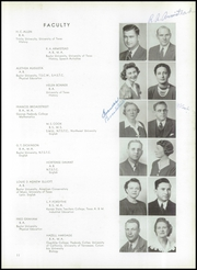 Page 15, 1942 Edition, Corsicana High School - Corsican Yearbook (Corsicana, TX) online yearbook collection
