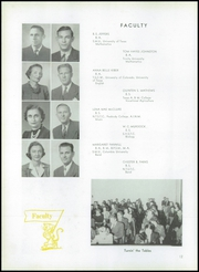 Page 16, 1942 Edition, Corsicana High School - Corsican Yearbook (Corsicana, TX) online yearbook collection