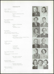 Page 17, 1942 Edition, Corsicana High School - Corsican Yearbook (Corsicana, TX) online yearbook collection