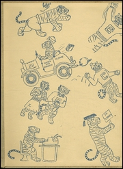Page 2, 1942 Edition, Corsicana High School - Corsican Yearbook (Corsicana, TX) online yearbook collection