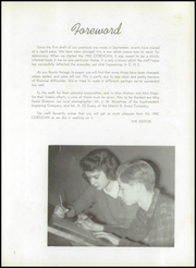 Page 7, 1942 Edition, Corsicana High School - Corsican Yearbook (Corsicana, TX) online yearbook collection