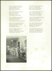 Page 10, 1943 Edition, Corsicana High School - Corsican Yearbook (Corsicana, TX) online yearbook collection