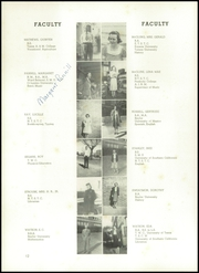 Page 16, 1943 Edition, Corsicana High School - Corsican Yearbook (Corsicana, TX) online yearbook collection