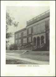 Page 9, 1943 Edition, Corsicana High School - Corsican Yearbook (Corsicana, TX) online yearbook collection